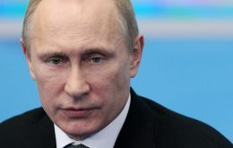 Putin has called for payment of 38 billion from Ukraine, the result of unpaid gas sales