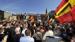 Nel 2013, c'erano 4.500 manifestazioni in soli Madrid: un aumento di 1.000 rispetto all'anno precedente