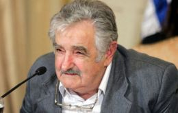 President Mujica insists Brazil has 'an interest' in the project
