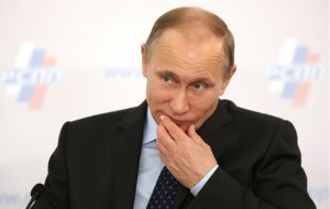 Putin: to invade or not to invade Ukraine