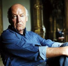 Eduardo (Hughes) Galeano made the public admission at the Brasilia book show