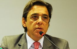 Minister Borges also announced that Mercosur will hold a preparatory meeting in Caracas, next week
