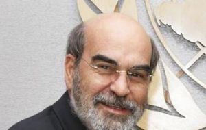 """The Conference is a huge regional commitment to progress on food security by governments"" said FAO chief José Graziano da Silva."