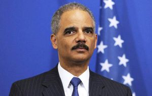 """They subverted disclosure requirements, destroyed bank records, and concealed transactions"" said Holder"