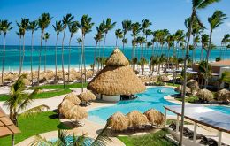 Its main tourist resort Punta Cana is tops among all destinations in the Caribbean