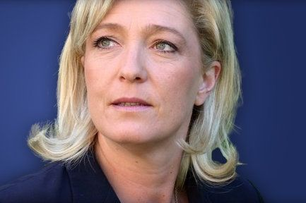 Marie Le Pen European victory rattles France; calls for ...