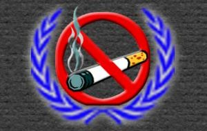 May 31 has been declared World No Tobacco Day