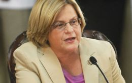 """US Congress must stand ready to act on the cause of freedom and democracy around the globe,"" said Ileana Ros-Lehtinen"
