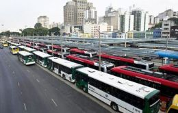 The decision follows the hounding of the Brazilian national team bus by striking teachers