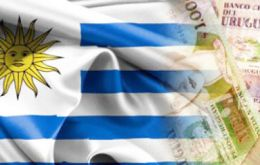 "Uruguay with a small and open economy is exposed to vulnerabilities emerging from a region which is ""experimenting economic stress"""