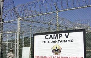 Terms for the Guantanamo prisoners to be released are under consideration in Washington