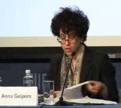"""We now have a glimpse of the sovereign debt world after Argentina,"" said sovereign debt expert professor Anna Gelpern."