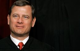 "Roberts admitted that the decision will have an impact on combating crime, but the right to privacy ""comes at a cost."""