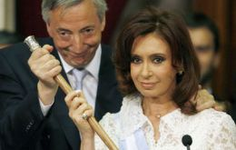 Viveza criolla has been a hallmark of Argentine economic policy under both President Cristina Fernández and her late husband and predecessor, Néstor Kirchner.