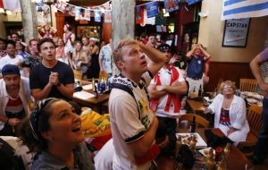 An unprecedented 25 million Americans tuned in to watch their game against Portugal