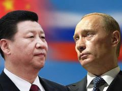 Xi Jinping and last week Putin stated their support for Argentina's Falklands claim and resumption of dialogue