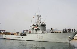 UK first summoned Spain's ambassador after the patrol boat Tagomago sought to redirect commercial vessels heading to and from the port of Gibraltar