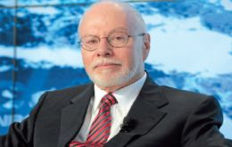 Paul Singer is head of NML Capital, together with Aurelius Capital the two main holdouts litigating with Argentina