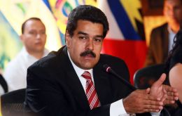 President Maduro, and leader of ALBA and Petrocaribe will be hosting the summit in Caracas