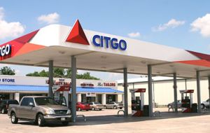 Citgo includes thousands of gasoline stations plus several refineries and storage facilities