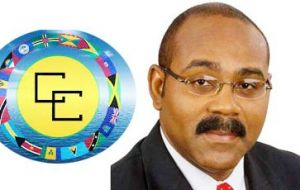 CARICOM needs new alternative sources of development financing because it is now categorized as Middle Income countries, said chairman Browne