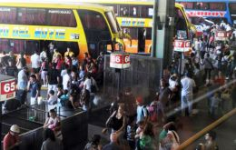 "One of the measures will be the renewal of urban bus fleets, ""which should benefit 16 million people"""