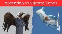Il Portavoce del Dipartimento di Stato ha also invitato l'Argentina di impegnarsi con i creditori per risolvere i restanti problemi con Gli obbligazionisti (Pic Heffx)
