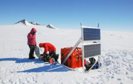 Scientists found that almost 30% of the stations revealed definitive proof of high-frequency seismic signals as the surface-wave reached Antarctica.