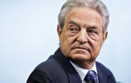 Soros Fund added 8.47 million YPF shares, said a regulatory filing, bringing its total position to 3.5% of the company's American depositary receipts.