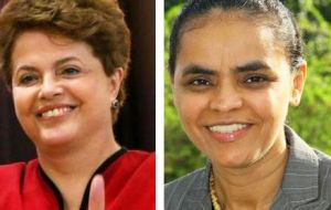 However in a runoff she could beat Dilma 47% to 43%