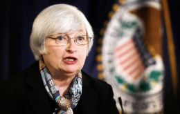 """Five years after the end of the recession, the labor market has yet to fully recover,"" argues Fed chief Yellen"