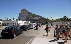 """""""Double-lock"""" sulla sovranità è la chiave di volta della politica del Regno Unito su Gibilterra, il governo dice Parlamento"""