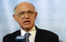 "Timerman said ""Argentina has honored all its commitments in due time and form under the conditions agreed in 2005 and 2010 and will continue to do so."""
