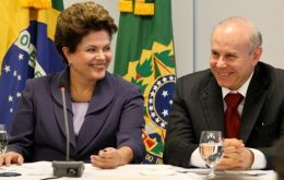The tax breaks are part of a stimulus program adopted by President Dilma Rousseff as she seeks a second four-year term in the Oct. 5 balloting