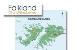 In all, FOGL expects to take part in a five-well drilling program that will target more than 1.3 billion barrels of oil off the Falkland Islands