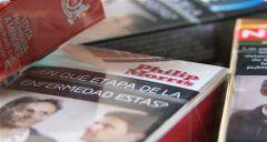 PM ritiene che il requisito del Uruguay a coprire circa l'80% degli imballaggi di sigarette con avvertimenti medici e le immagini grafiche è la violazione di un diritto dei trattati