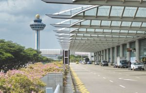 Asian nations are rushing to build hundreds of new airports to cope with surging demand from a fast-growing middle class for air travel in the region.