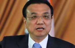 """We will resolutely declare war against pollution as we declared war against poverty,"" Premier Li Keqiang said in March."