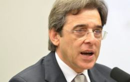 Trade minister Mauro Borges warned about the 'mexicanization' with 'maquiladoras' of the Brazilian economy
