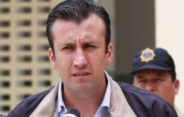 "Aragua governor Tareck El Aissami denied disease medical reports and  accused the president of Aragua Medical Association, Dr. Sarmiento, of ""creating anxiety."""