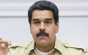 The Venezuelan Medical Federation urged president Nicolas Maduro to stop government policy from meddling with the health policy.