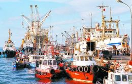 In Punta Arenas the economy has created new jobs in agriculture, livestock, fisheries and education