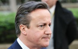 "Prime Minister David Cameron said that the ""brutal murder shows how barbaric and repulsive these terrorists are""."