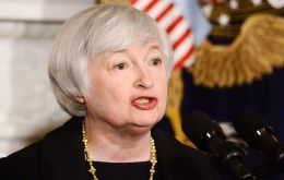 Fed chair Yellen has sought to reassure markets that any rate rise will be data dependent: when US economic growth and employment improve substantially