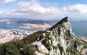 UK has been raising its unhappiness over Spain's Gibraltar offensive with other allies in a move regarded as a response to Madrid's hard drive.