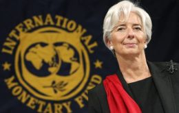 Lagarde has been beating the drum on deeper economic reforms for at least the past two years