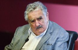 """The next government will need consensuses which are difficult to work out and I am prepared to help"", said Mujica"