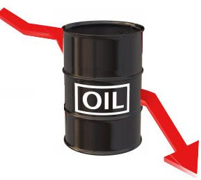 Will the Coming Big Oil Price Drop Cause the Next Stock Market Crash? +Video