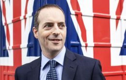 Trade Minister Lord Livingston said that over the last 4 years, UKTI has more than doubled the number of companies it has helped.