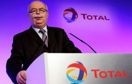 Mr. Margerie, who had headed French firm Total since 2007, was one of the oil industries most recognizable leaders.